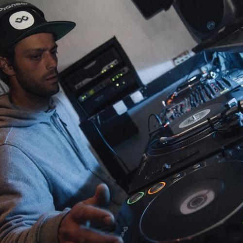 DJ Drumkid's avatar