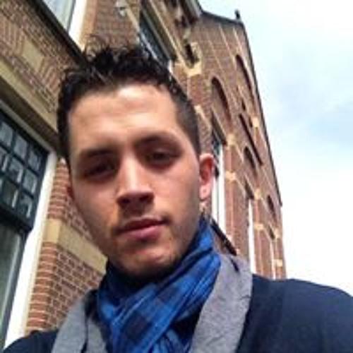 JM Sanchez 3's avatar