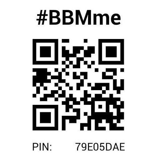 #BBMme's avatar