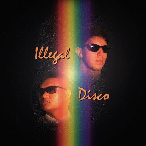 Illegal Disco's avatar