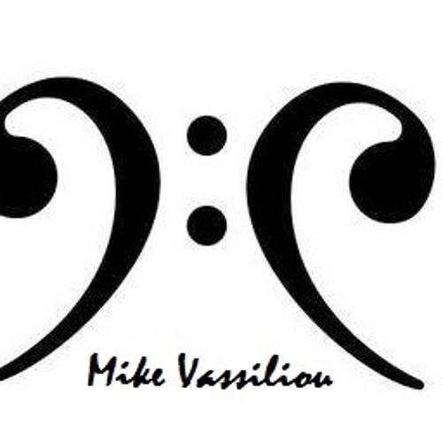 Mike Vassiliou's avatar