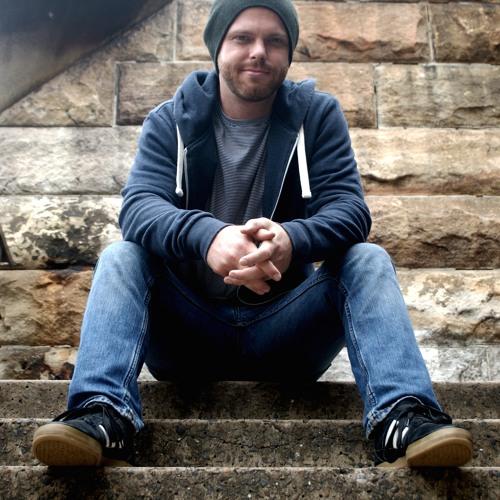 Alex J Steed's avatar