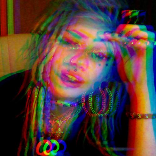 Amber Harte's avatar