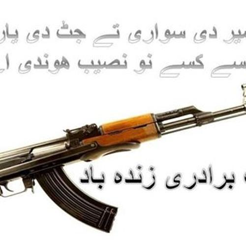 Perwaz Asghar's avatar