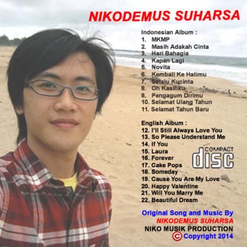 Nikodemus Suharsa's avatar