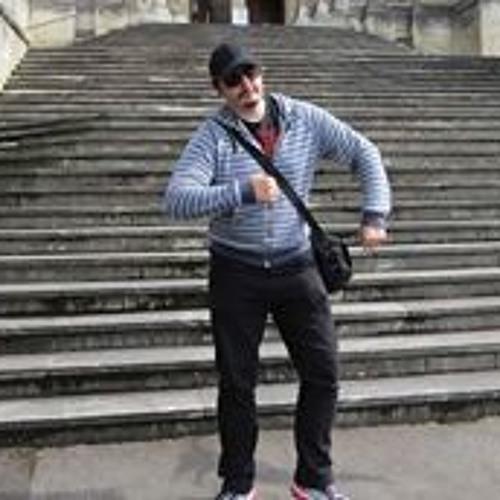 Luke Macinante's avatar