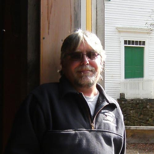 Brian Pelletier 2's avatar
