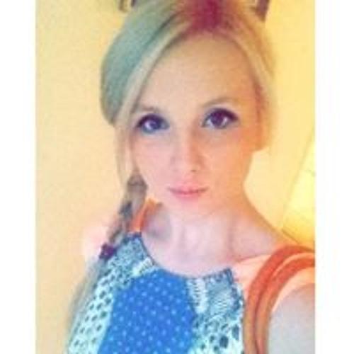 Anna Yurina's avatar