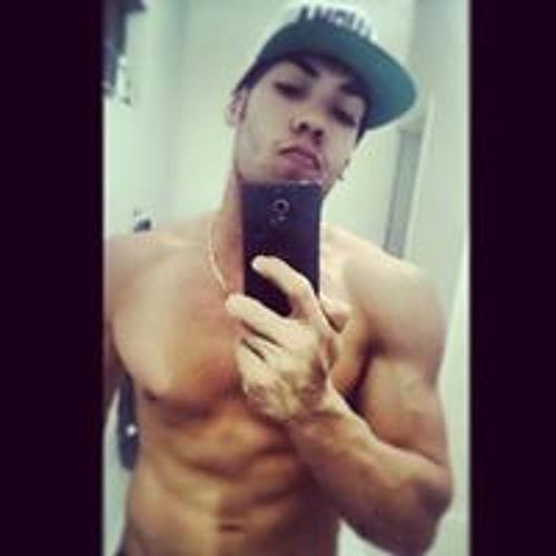 Neto Carvalho 16's avatar