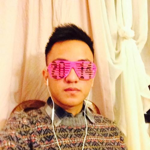 Darren Paragas's avatar