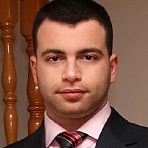 Roman Dreyer's avatar