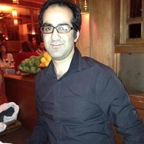 Ramtin Pedarsani's avatar