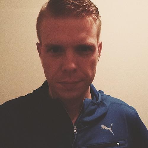 David Stegenga's avatar