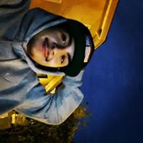 Danny Vargas 43's avatar