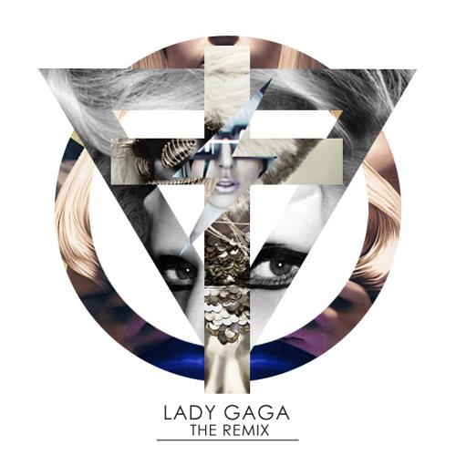 LADY GAGA: The Remix's avatar