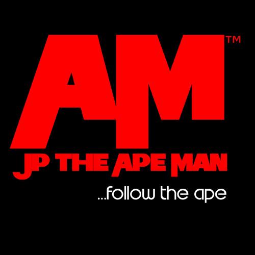 JP The Ape Man's avatar