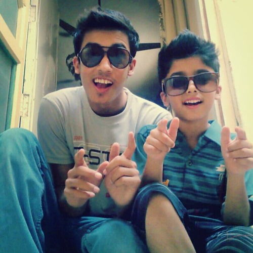 Sadiq_Memon's avatar