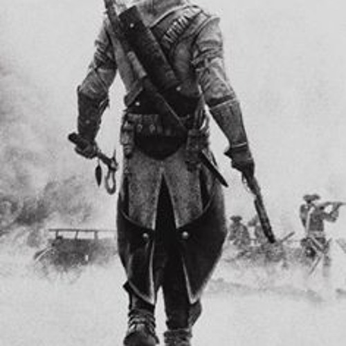 Connor Kenway 22's avatar