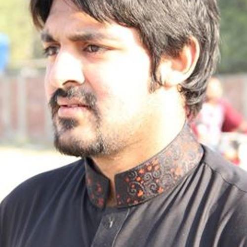 Sabeel Jaan Arain's avatar