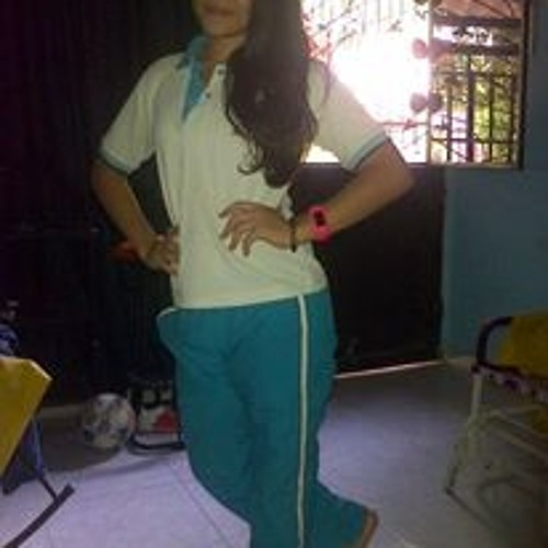 Rossana Sarmiento's avatar