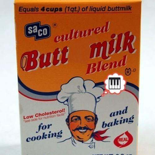 Buttmilk's avatar