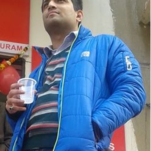 Gaurav Sondhi's avatar