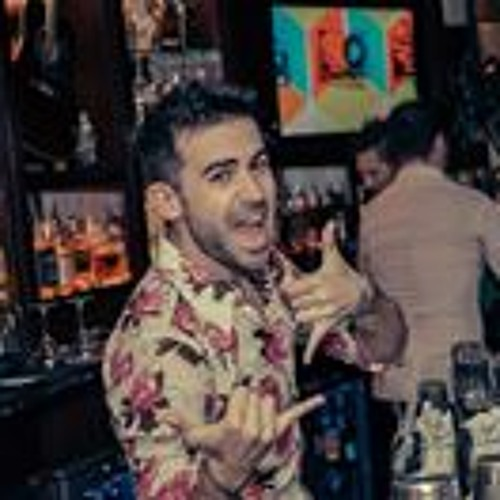 Benoit PALMIERI's avatar