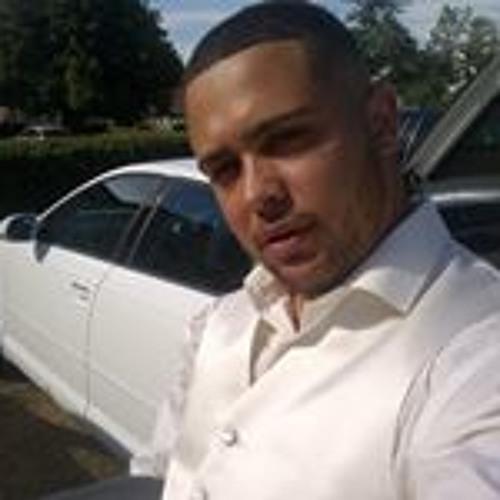Sharn Compton's avatar