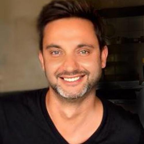 Dewald Van Zyl 1's avatar