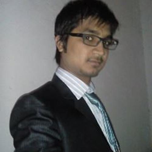Qammar Rajpoot's avatar