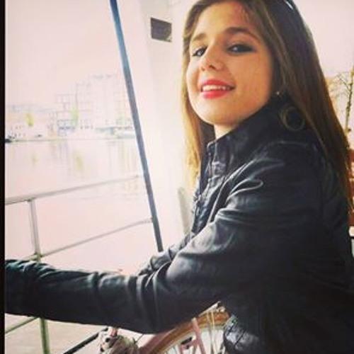 Sabine Fidder's avatar