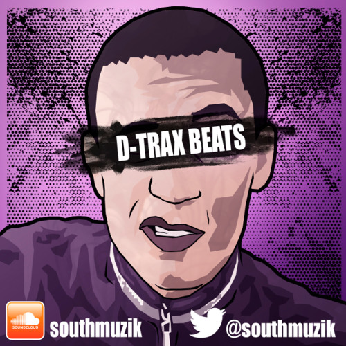 D-Trax Beats's avatar