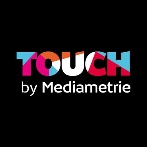 TouchbyMediametrie's avatar