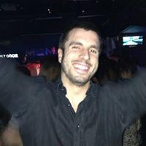 Jonny Tadeo Madrid's avatar