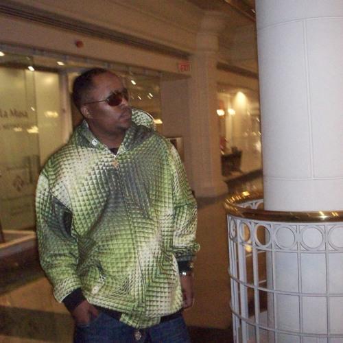 Mega Mike B.'s avatar