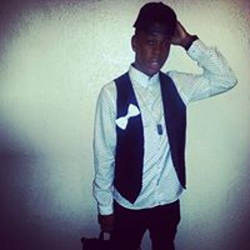 Dashawn Robinson 4's avatar