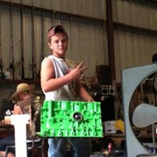 Devon Cole 3's avatar