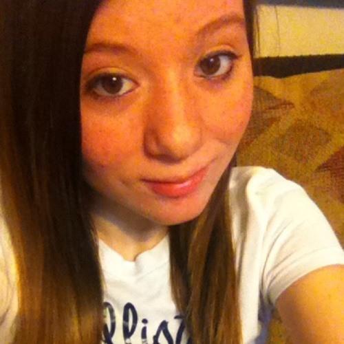 Chelsey Highfield's avatar