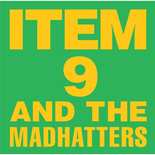 Item 9 & The Mad Hatters's avatar