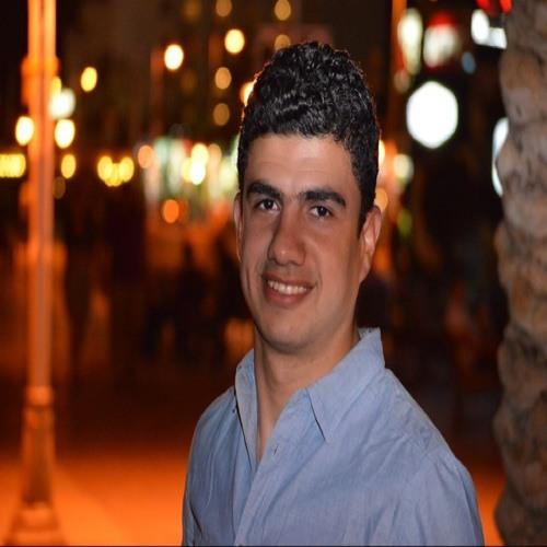 Amr ElGhonemy's avatar