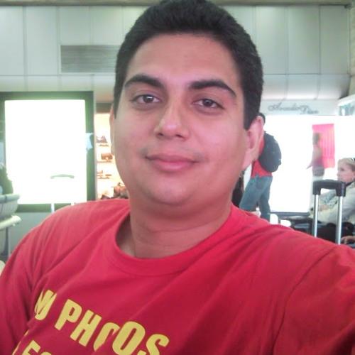 robert valeris's avatar