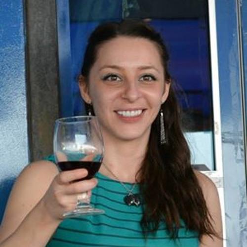 Anna Dvorkina's avatar