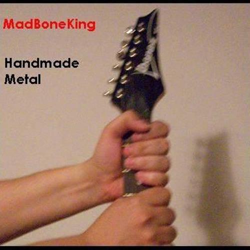 Madboneking's avatar