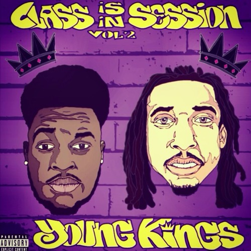 YoungKings337's avatar