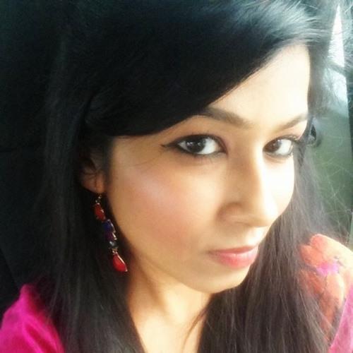 Anjali Prasad's avatar
