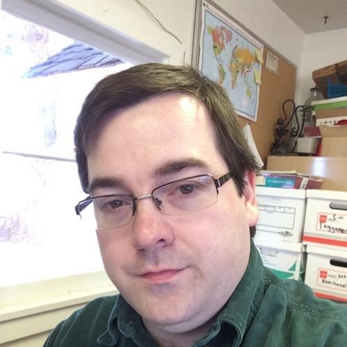Eric Hendog's avatar