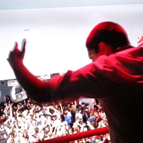 This is DJ-M's avatar