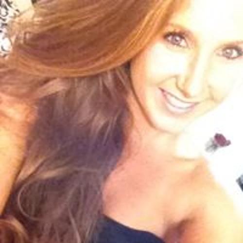 Amber Lasher 1's avatar