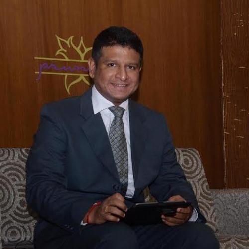 Sudhir K Kunder's avatar