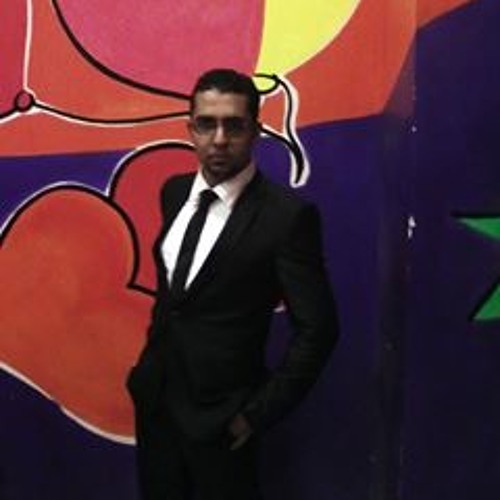 Abdelrahman El Masry 1's avatar